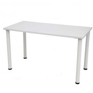 mesa rectangular modular colectividades